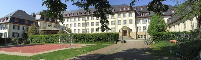Clara-Schumann-Gymnasium Lahr - Moodlekurse